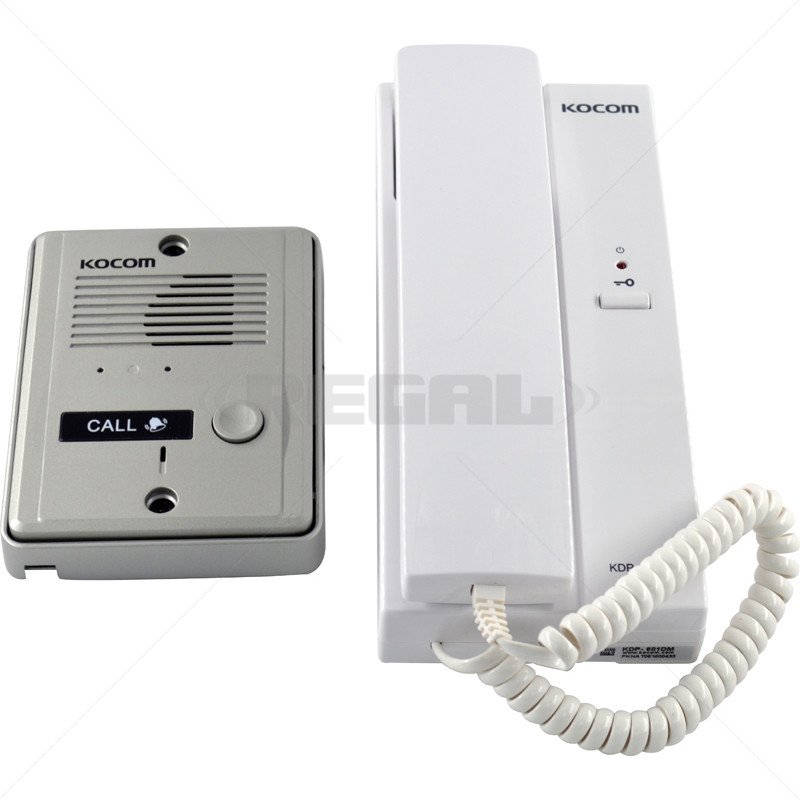 Intercom-Hardwire-Doorphone-Capewinelandsautomation